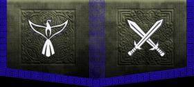 Warrior Of Rangers