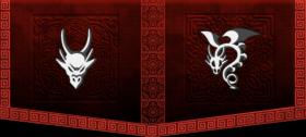 legendari red dragon