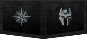 dark knight of war