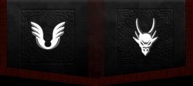 The Angelic Demons