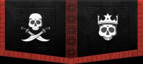 les chevalier noirs
