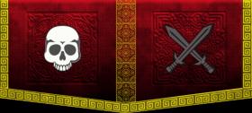 black knights clan
