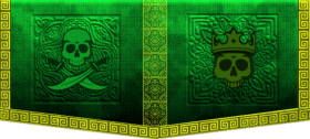 THE GREEN CREED