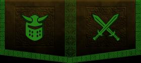 Pure Emeralds