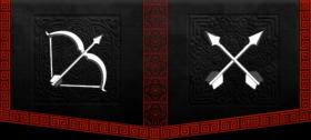 Legend of the Arrows