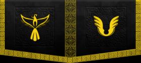 The Risen Phoenix