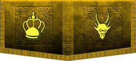 THE GOLDEN BEASTS