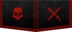 the dark union