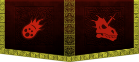 the flame legion