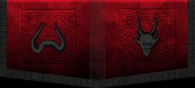 Dragons Of Zamorak