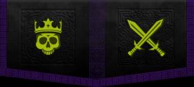 The Royal Warriors