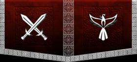 x The Gods Of Rage x