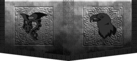 Dragon Eagles