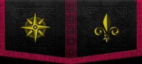 The Golden Legion Xv