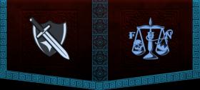 rune cape