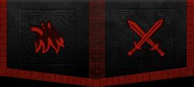 Revenant warriors