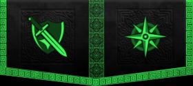 King Voragos Legion