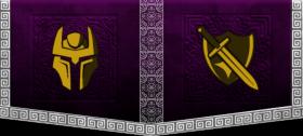 Heroes District
