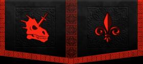 Fangs of the dragon