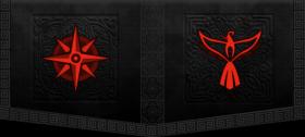 Crimson Dusk