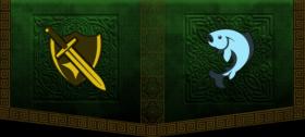 Kongerne over Yew