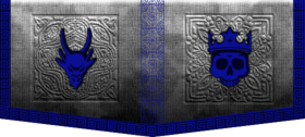 blue dragon kings