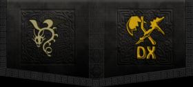 Legions Fist