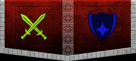 Crusaders of Legend