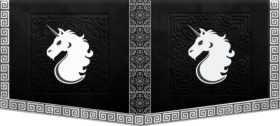 The White Unicorns