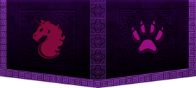 The Purple Badasses