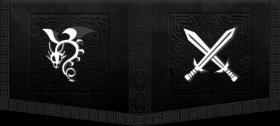 Guerreiros Darkness