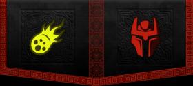 Dark Templar Knights