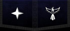 Mystical Eagles