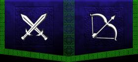 Range Rune PKers