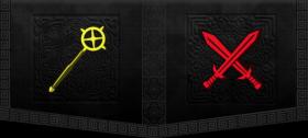 X monster hunters X