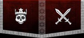 The Bloody Crusaders