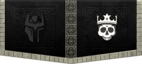 Iron Kings