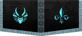 Gods of Glieninor