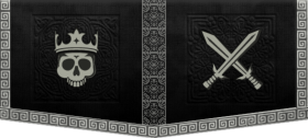 The Order of Shadow