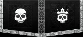 KING OF DRAGONS CLAN