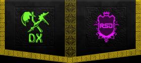 Secret Shadow Guards