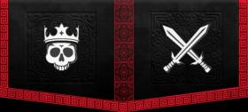 Zamorac warriors