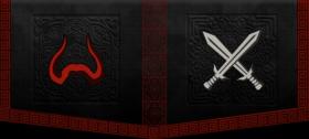 The Zamorak Warriors