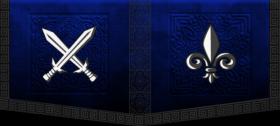 silver sword squires
