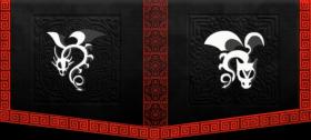 The Dragon Shadows
