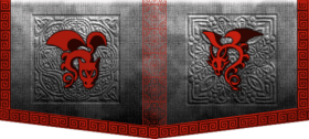 The Crimson Dragons