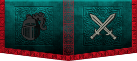 Knights of arms