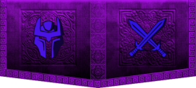 THE PURPLE MAGES
