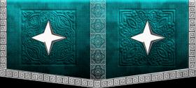 Saradomin s Shields