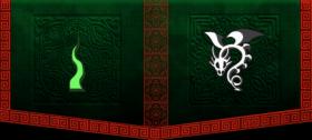 the god dragoons